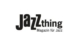 Jazzthing - Magazin für Jazz