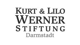 Kurt und Lilo Werner Stiftung